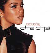 Dear Diary by Cha Cha (CD, Sep-1999, Sony Music Distribution (USA)) MINT SEALED