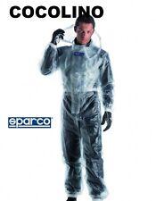 SPARCO T-1 Kart Regenoverall Mono Traje impermeable karting de lluvia suit