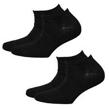 Esprit Sneaker Damen Set 4 PAAR Uni Sneaker Socks, 35-42 - Farbauswahl