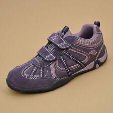 Lico STELLA V ragazza sneakers scarpe Bambino chiusura a strappo lilla / Rosa