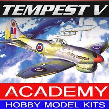 1/72 Tempest V Academy Plastic Model Kit