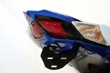 SUZUKI GSXR1000 K9 TO L5 R&G RACING TAIL TIDY 2009 TO 2015 MODELS LP0077BK