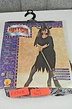 Rubie's Witch Woman's Halloween Costume F5308