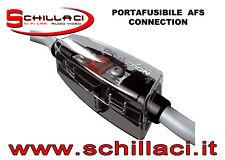 Porta Fusibile AFS professionale CONECTION - AUDISON 4awg portafusibile FFH-14