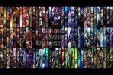 RGC Huge Poster - Dota 2 Characters Art PC - DOTR14