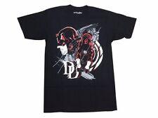 Daredevil Dual Trash Marvel Comics T Shirt