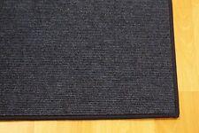 Tapis Tretford 575 effilochage 200 cm Largeur Poil de chèvre Interland