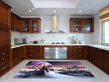 3D Montagnes Unique 137 Décor Mural Murale De Mur De Cuisine AJ WALLPAPER FR