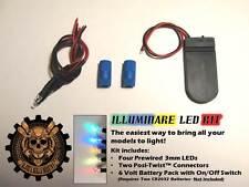 Illuminare LED Kit (3mm)