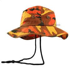 6b1ea181f Polyester Safari Hats for Men for sale | eBay