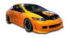 Duraflex 2dr Type M Body Kit 4 Pc For Honda Civic 06-11 ed_111248