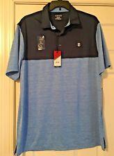 IZOD Men's Polo Shirt Short Sleeve SIZE- LT, XLT, 2XLT, 3XL, 3XLT, 4XL,4XLT  NWT