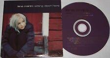 Lene MARLIN CD SINGLE sitting down here (PROMO)