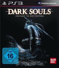 PS3 / Playstation 3 - Dark Souls - Prepare to Die Edition (DEUTSCH) (mit OVP)