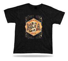 Camiseta Tshirt cumpleaños las artes marciales mixtas MMA Campeón correa sacador