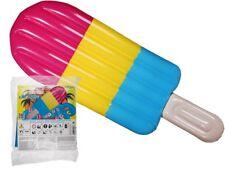 Inflatable Floats Swimming Pool Giant Toys Unicorn Raft Lilos Tubes Swim Rings