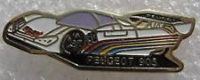 Pin's Esso voiture La Peugeot 905 #42