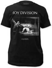 JOY DIVISION CLOSER ROCK ALTERNATIVE ROCKABILLY BAND MUSIC TEE T SHIRT S-2XL