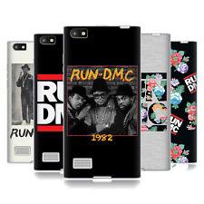 UFFICIALE Run-D.M.C. Chiave Art Gel Custodia per Telefoni BlackBerry