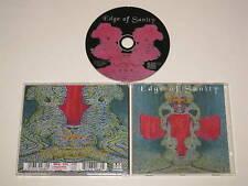 EDGE OF SANITY/:CRIMSON (BM 68) CD ALBUM