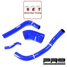 PRO manichette FOCUS ST250 SILICONE 4 PEZZI KIT di tubi flessibili