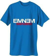 EMINEM - New Berzerk Logo - T SHIRT S-M-L-XL-2XL Brand New - Official T Shirt