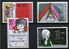 Nederland 1167-1170 Kinderzegels 1978 - POSTFRIS