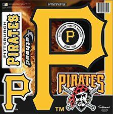 Official MLB Baseball Fathead Teammate Logo Sticker Choose your Team