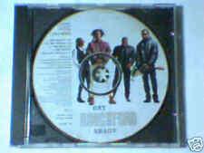 ROACHFORD Get ready cd singolo PR0M0