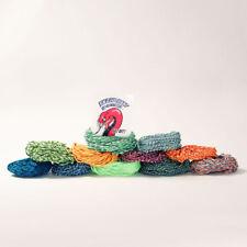 Snake Bite Yo-Yo Strings - 100% Polyester multi-color Yo Yo Strings - 10 pack