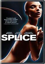 Splice (DVD, 2010, Canadian)