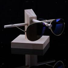 Porta Espositore Tenere Occhiali da Sole Accessori Legno Naturale