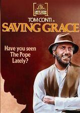 Saving Grace DVD - Tom Conti, Fernando Rey, Edward James Olmos