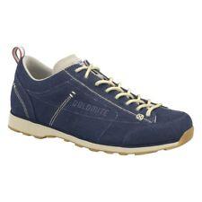 Dolomite Cinquantaquattro 54 Lh Canvas navy canapa scarpe Casual