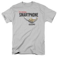 Warehouse 13 Original Smartphone New Syfy Licensed Adult T Shirt