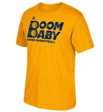 Adidas NBA Indiana Pacers Tee Boom Baby