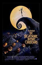 Posters USA - Disney Classics Nightmare Before Christmas Glossy Finish - DISN108