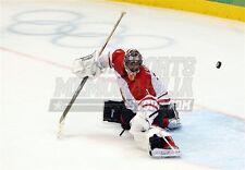 Roberto Luongo Canucks Team Canada 2010 Olympics  8x10 11x14 16x20 photo 1067