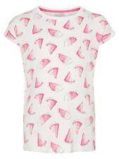 Name It NMFVIGGA AOP CAP TOP T-Shirt Alloverprint Sterne Melone