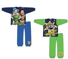 Boys Kids Official Toy Story 4 Character Pyjamas Pjs Nightwear Sizes18-24M-5 Yrs