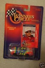 NASCAR Winner's Circle 1998 Jeff Gordon Dupon 1/64