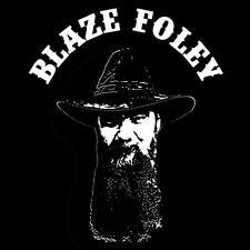 Blaze Foley T Shirt Country crooner legend Drunken Angel If I Could Only Fly
