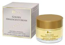 Ava Golden opalescent evening Cream/ Self-tanning cream/ Walnut tint cream/Balm