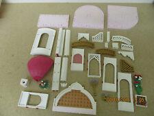 Ersatzteile Einzelteile zu Playmobil Traumschloss  3019 5142 4250