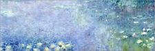 Panorama Forex-Bild Seerosenbild 2 - Claude Monet