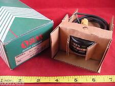 SunX REX-44-100 Rotary Encoder Sensor 8C 5-wire 5-12v dc 60mA 6000 rpm Nos New