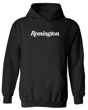 Remington HOODIE Gun Graphics HOODIE 2nd amendment HOODIE