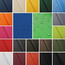 Breaker Impermeable - Lona robusta recubierta de PVC - 21 colores - Por metro