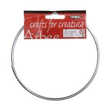 NEW Arbee Galvanised Metal Ring By Spotlight