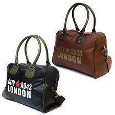 Bolsa De Tipo Bowling Con La Ciudad De Londres Ad43